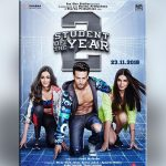 'Student of the Year 2' does not meet expectations
