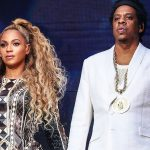 Beyoncé debuts dramatic new hair colour during date night with Jay-Z