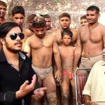 "Filmmaker seeking support for ""Kabaddi, ""Kushti through DIFF documentary"