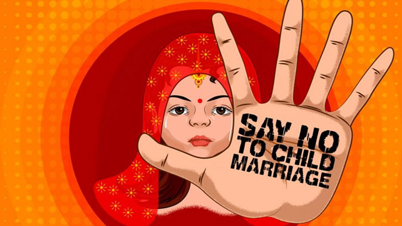 Ban child marriages - Daily Times