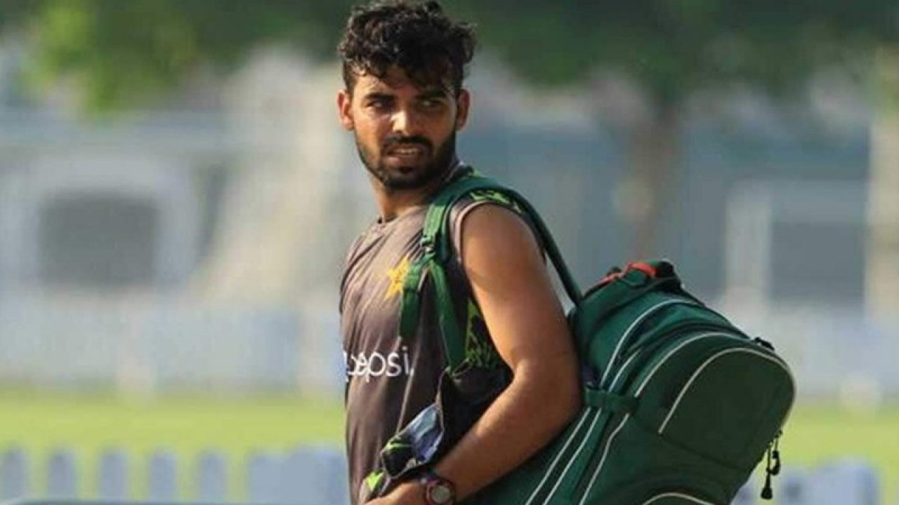 Image result for Pakistani cricketer Shadab KHAN