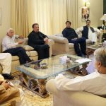 PPP, PML-N to join forces against PTI govt