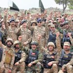 Pakistan ready for any 'unforeseen eventuality': COAS