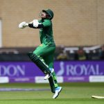 England seal Pakistan series with three-wicket win at Trent Bridge