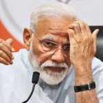At his first news conference in India, PM Modi declines questions