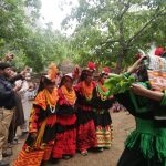 """The annual """"Chillum Joshi"""" festival comes to its end"""