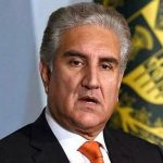 Qureshi asks India to return to talks