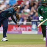 Sarfraz misses ton as Pakistan lose final England ODI by 54 runs
