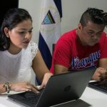 The struggle of Nicaraguan opposition journalists in exile