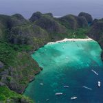 Maya Bay beach made famous by Leonardo DiCaprio's film closed until 2021