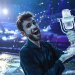 Netherlands wins 'Eurovision' 2019