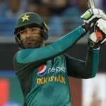 Batsman Asif Ali's daughter passes away after battle with cancer