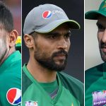 Selectors include Amir, Wahab and Asif in Pakistan's final World Cup squad