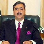 No need to topple govt already on the verge of collapse: Gilani