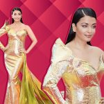 Aishwarya and Diana Penty make heads turn at the French Riviera