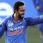 No changes to India's World Cup squad as Jadhav declared fit