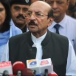 Not going to arrest Qaim Ali Shah: NAB