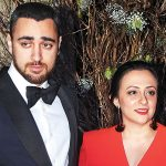 Actor Imran Khan and Avantika to part ways?