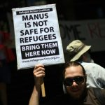 Australia election triggers refugee suicide attempts