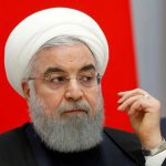 Rouhani rejects talks, says Iran faces US 'economic war'