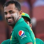 Wahab determined to give his best in World Cup
