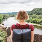 Technology empowering women to travel solo