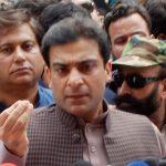 Hamza slams govt, NAB as LHC extends his bail