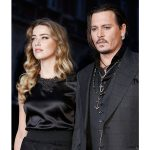 Johnny Depp claims Amber Heard painted on bruises as defamation lawsuit escalates