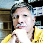 Veteran sports journalist Agha Akbar laid to rest