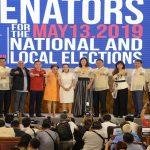 Duterte allies dominate Philippine Senate race, shut out opposition