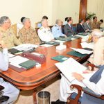 NSC backs efforts for sustainable solution to current financial mess