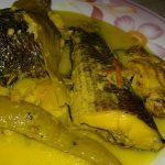 Dalag — a popular Balochi dish