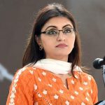 PTM's Gulalai booked over anti-state speech