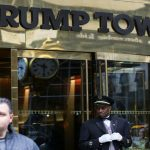 New Jersey man charged with threatening to bomb Trump Tower