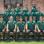 Pakistan Under-19 squad off to Sri Lanka