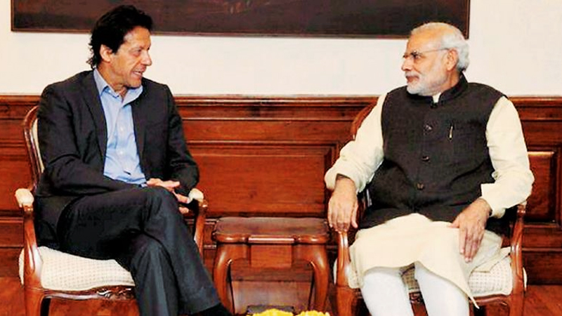 Pakistan renews call for talks with India