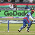 Afghanistan stun Pakistan by three wickets in World Cup warm-up match
