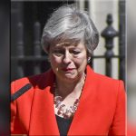 Brexit brings down May