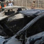 Car bomb targets Baloch insurgents in Kandahar