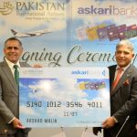 PIA and Askari Bank to launch Co-Branded Credit Card