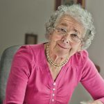 Judith Kerr, author of The Tiger Who Came to Tea, passes away at 95