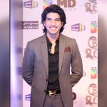 Mohsin Abbas Haider recites naat in connection to Ramazan