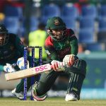 Pakistan look to end losing streak in warm-up against Bangladesh today