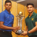 Pakistan take on Sri Lanka in first 50-over match today