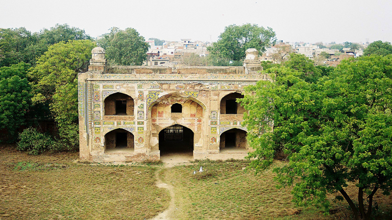 The legend of Ali Mardan Khan — Part II