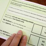 Ireland votes overwhelmingly to relax strict divorce law