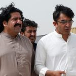 ATC rejects CTD plea for extension in Mohsin Dawar, Ali Wazir's remand