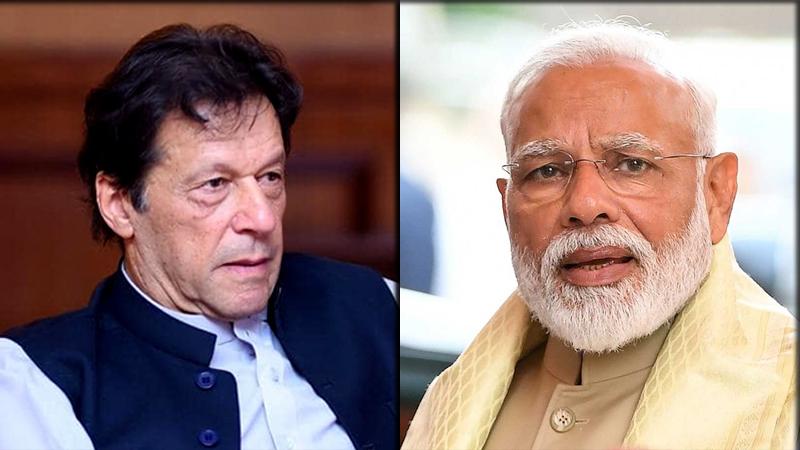 Image result for imran khan modi