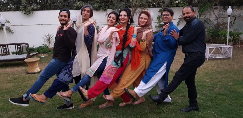 Shameless Proposals' last episode is about 'progressive Pakistani