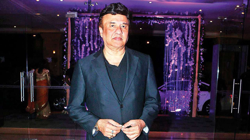 Has Anu Malik successfully escaped #MeToo allegations?